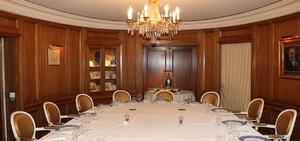 Restaurant Le Drouant Paris