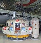 "Gondola of Colt 2500A (G-USUK) ""Virgin Atlantic Flyer"" (40247908681).jpg"