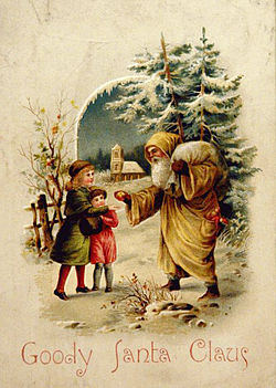 Goody Santa Claus 1889 crop