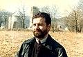 Gorazd Andrej Timkovic Krasny Brod monastyr april 1997.jpg
