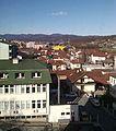 Gornji Milanovac, sa kule Dečjih novina.jpg