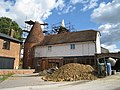 Goshen Farm Oast, Brenchley Road, Matfield, Kent - geograph.org.uk - 988934.jpg