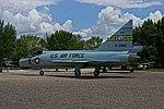 Gowen Field Military Heritage Museum, Gowen Field ANGB, Boise, Idaho 2018 (46828149971).jpg