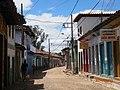 Grão Mogol MG Brasil - Rua Santo Antonio - panoramio.jpg