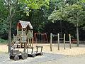 Grüneburgpark, Frankfurt - DSC01576.JPG