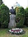 Grab von Heinrich von Angeli auf dem Wiener Zentralfriedhof.JPG