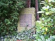 GrabstätteKarlStraube