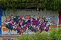 Graffiti Dreisamufer (Freiburg im Breisgau) jm33442.jpg