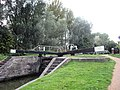 Grand Union Canal, Dudswell Top Lock No 47 - geograph.org.uk - 1514950.jpg