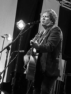 Grant-Lee Phillips - Grant-Lee Phillips (2015)   Photo Hreinn Gudlaugsson