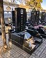 Grave of Shao Yunhuan at Babaoshan (20191204151801).jpg