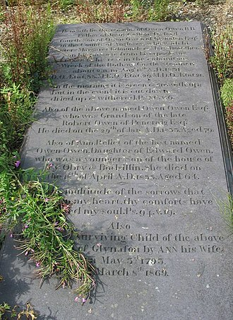 "PS Rothsay Castle (1816) - Image: Grave of victims of the ""Rothsey Castle"" disaster at Llanfaes churchyard geograph.org.uk 932587"