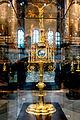 Great monstrance, Church Heritage Museum in Vilnius01(js).jpg