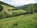 Green valley between Newland and Redbrook - geograph.org.uk - 908694.jpg