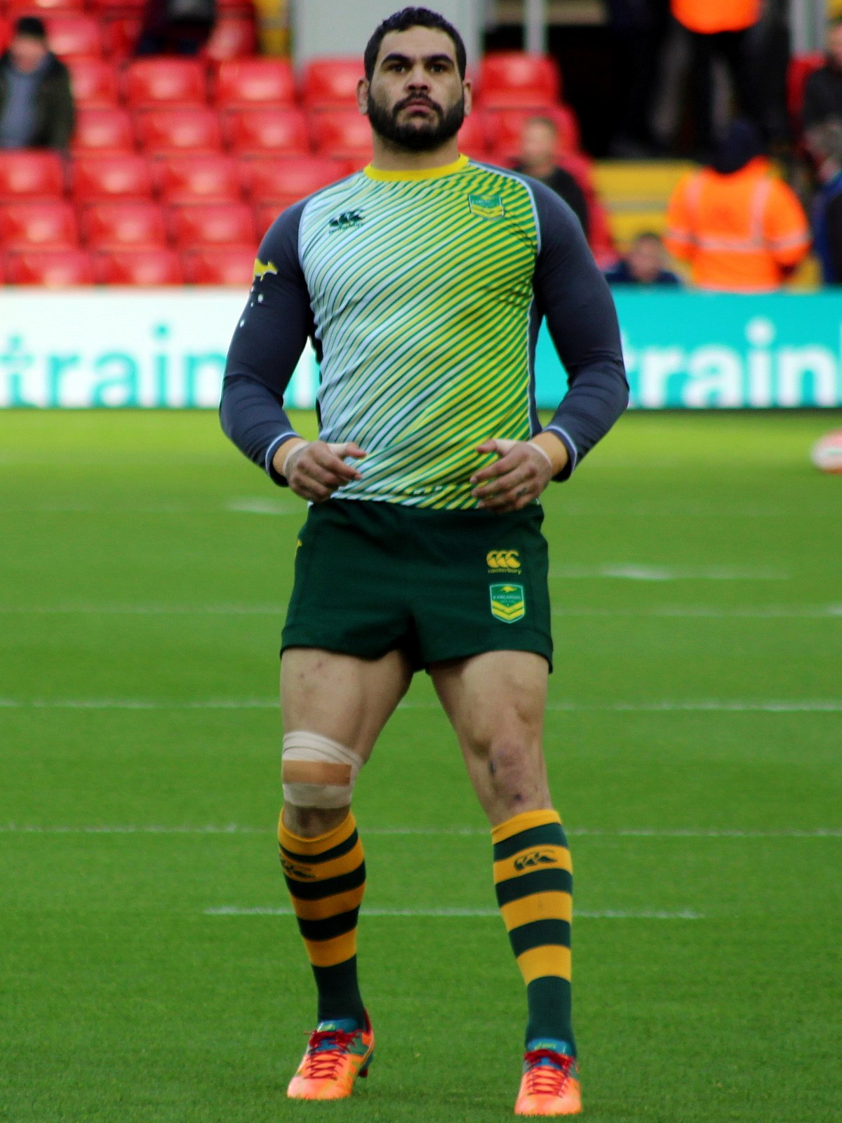 greg inglis - photo #3