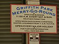 Griffith Park Merry-Go-Round Rules, 2010 - panoramio.jpg