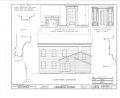 Grignon House, Augustin Road, Kaukauna, Outagamie County, WI HABS WIS,44-KAUK,1- (sheet 8 of 8).png