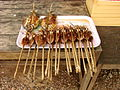 Grilled Fish and Squid for Sale - Kep - Cambodia.JPG