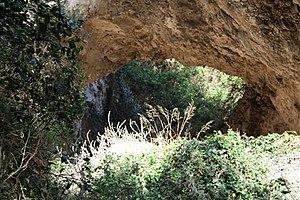 Grotta di Matromania - Grotta di Matromania.