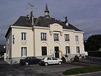 Gué-d'Hossus (Ardennes) mairie.JPG