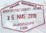 Guadeloupe-Stempel.png