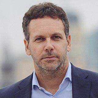 Guido Sandleris Argentine economist