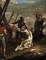 Guillaume Courtois - Martyrdom of St Andrew.jpg