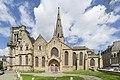 Guingamp Basilique Notre Dame de Bon Secours.jpg