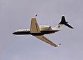 Gulfstream IV - N711FW (8081696460).jpg