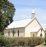 Gundaroo Community Church