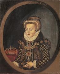 Gunilla Bielke, 1568-1597,  drottning av Sverige
