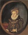 Gunilla Bielke, 1568-1597, drottning av Sverige - Nationalmuseum - 15102.tif