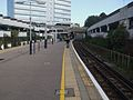 Gunnersbury station westbound look east.JPG