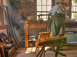 Gunsmith at Old Salem - panoramio.jpg
