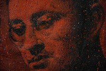 Guy Debord, painted portrait.jpg