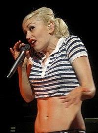 Gwen Stefani – Wikipedia гвен стефани википедия