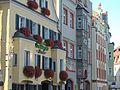 Häuser Regensburg Arnulfsplatz 3 D-3-62-000-163 Arnulfsplatz 4 D-3-62-000-1479 Arnulfsplatz 5 D-3-62-000-164 Arnulfsplatz 6 D-3-62-000-165 01.jpg