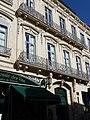 Hôtel de Claris (Montpeller) - Façana - 3.jpg