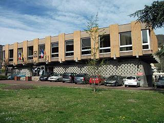 Royat Commune in Auvergne-Rhône-Alpes, France