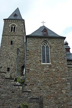 Hönningen St. Kunibert Turm432.JPG