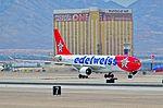 HB-IQI Edelweiss Air 1999 Airbus A330-223 - cn 291 (14470367001).jpg