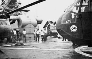 HC-7 helicopters on USS Long Beach (CGN-9) c1969.jpg