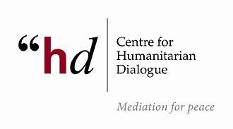 Centre for Humanitarian Dialogue - Image: HD Centre logo