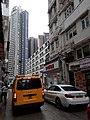 HK 中環 Central 蘇豪 SoHo 士丹頓街 Staunton Street rain February 2020 SS2 06.jpg