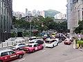 HK 中環 Central District Queen's Road 德輔道中 Des Voeux Road Central September 2019 SSG 01.jpg