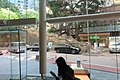 HK 天后 Tin Hau 留仙街 Lau Sin Street 如心銅鑼灣海景酒店 L'Hotel interior October 2018 IX2 view Lau Sin Street.jpg