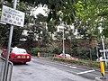 HK ML 香港半山區 Mid-levels 舊山頂道 Old Peak Road near Hornsy Road April 2020 SS2 08.jpg
