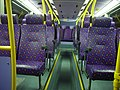 HK New World 1st Bus 2 Alexandra Dennis Interior Lower Desk 03.JPG