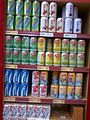 HK Sai Ying Pun 佳寶食品超級市場 Kai Bo Food Supermarket canned soft drink June-2012.jpg