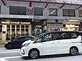 HK TST 尖沙咀 Tsim Sha Tsui Chatham Road Hart Avenue to Mody Road 棉甸臺 Minden Row March 2020 SSG 11.jpg
